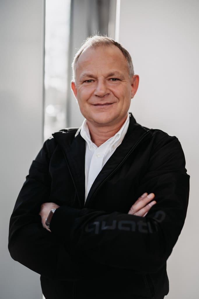 Alexander Trautmann Serviceberater