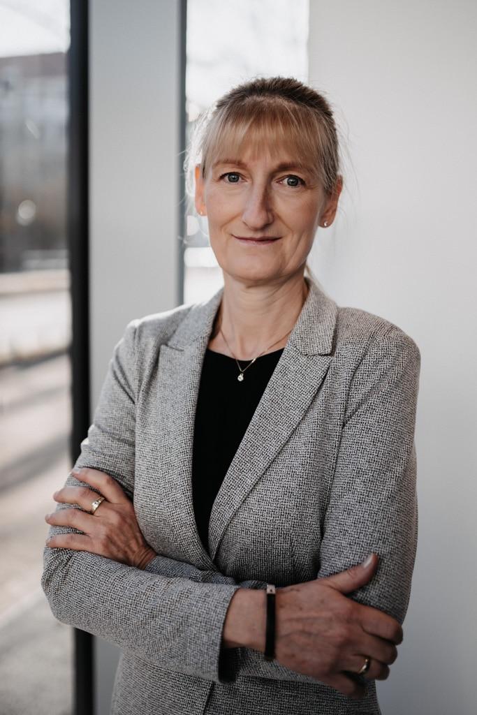 Simone König Disponentin VW Neuwagen