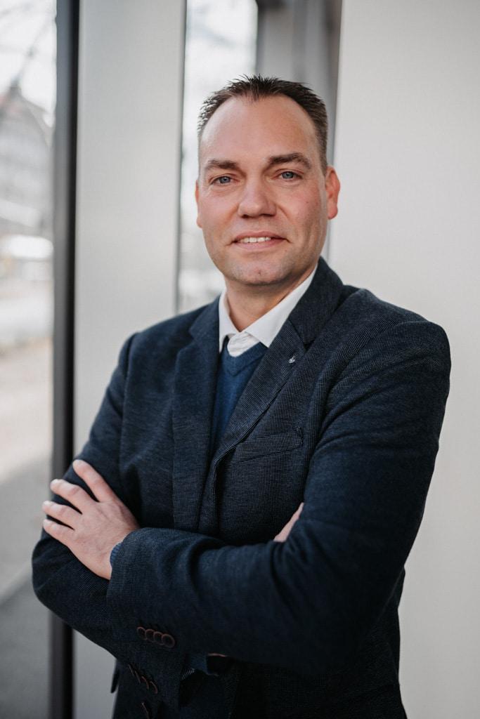 Axel Krumbach Verkaufsberater Gebrauchtwagen