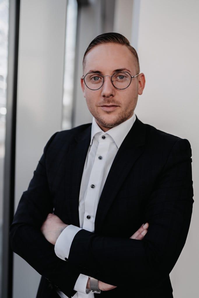 Marcel Bauchrowitz Verkaufsberater Großkunden