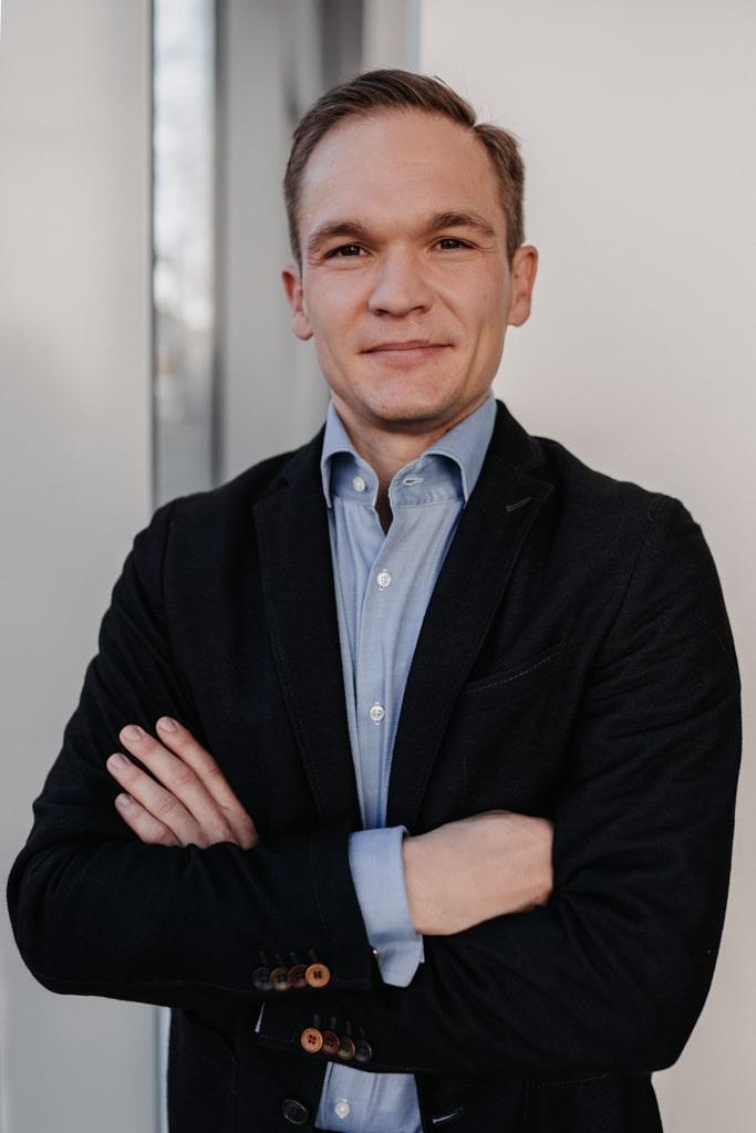 Ingo Teichmann Verkaufsberater Großkunden