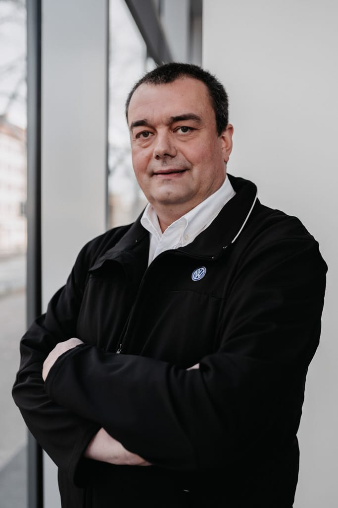 Daniel Thierbach Serviceberater