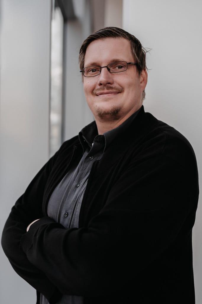 Holger Beer Stellv. Teiledienstleiter