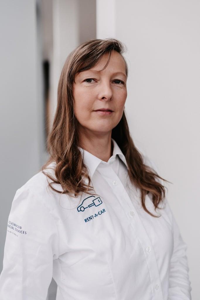 Sandra Kelbing Hol- und Bringdienst