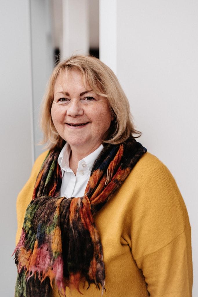 Heide-Marie Langosch