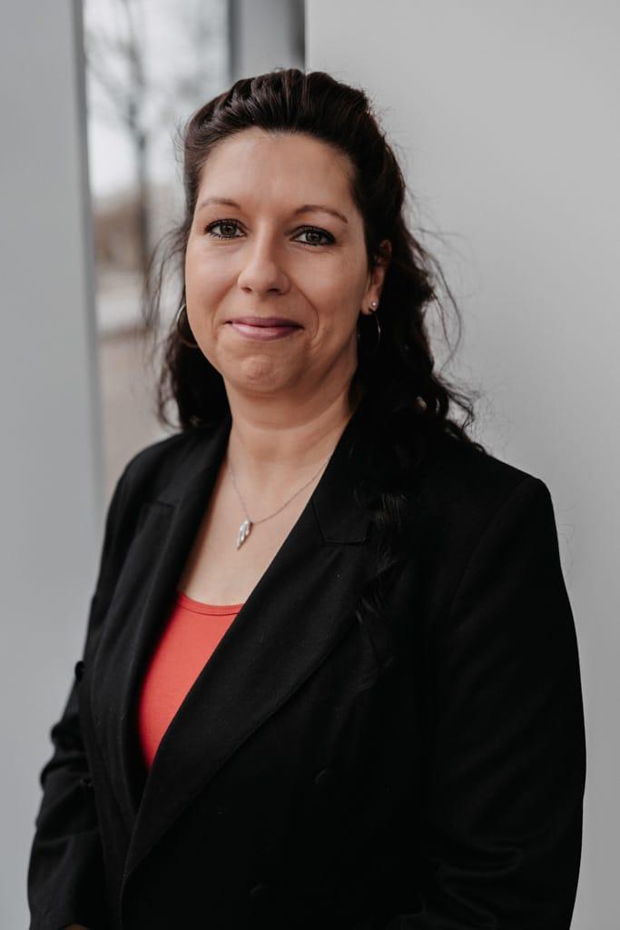 Yvonne Köppl