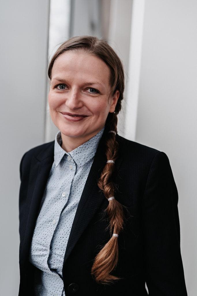 Wenke Hahn