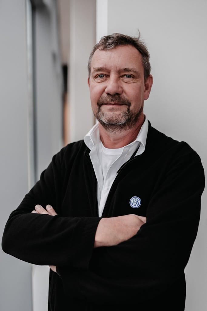 Mirko Richter Serviceberater