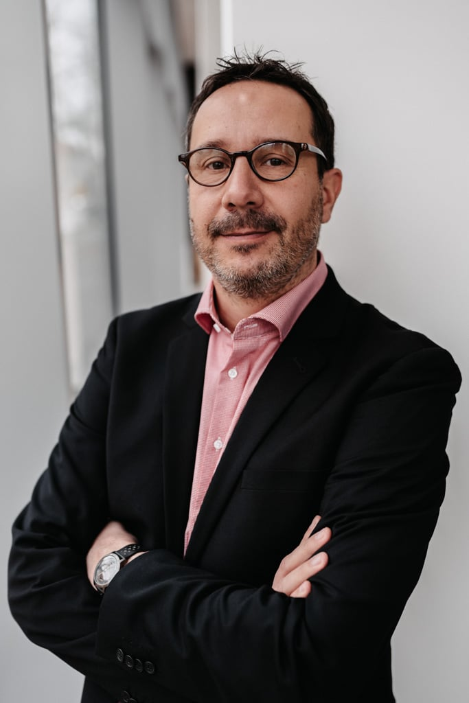 Axel Bohn IT Administrator