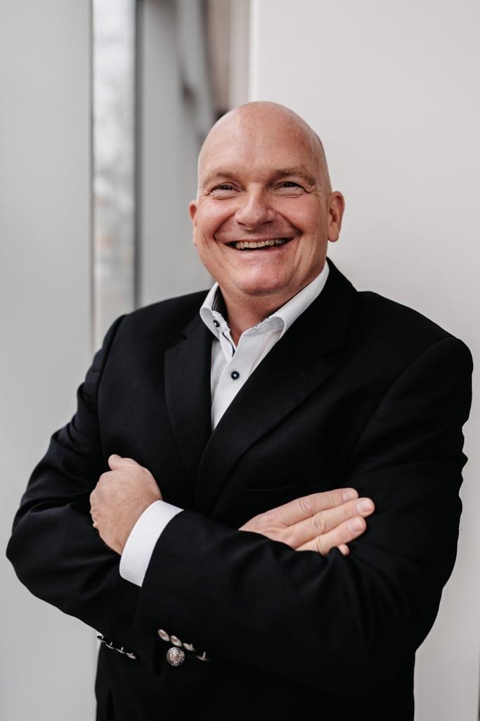 Uwe Kerkhoff